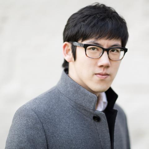 Haochen Zhang