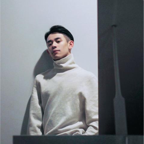 Pianist Tianqi Du