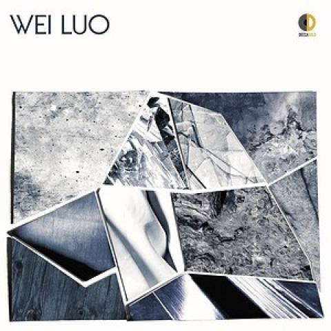 CD Cover - Wei Luo - Wei Luo - 2019 Decca Gold
