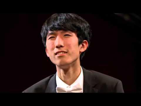 Eric Lu – Barcarolle in F sharp major Op. 60 (second stage)