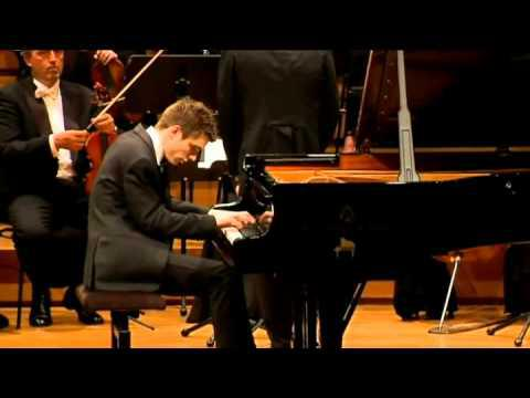 Andrew Tyson / MOZART Piano Concerto No. 21 in C major, K. 467