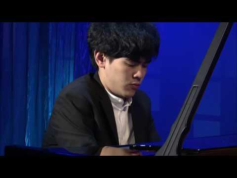 Daniel Hsu plays Impromptus, D. 899, No. 2 in E-flat major &  No. 3 in G-flat major (Schubert)