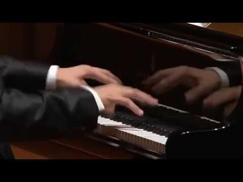 Haochen Zhang - Piano Recital (September 25, 2014)